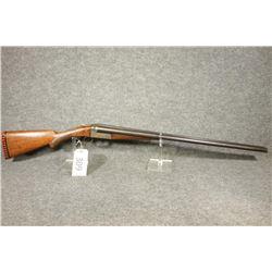 Remington Double 12 Ga.