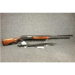 Remington M58 2 Barrels