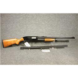 Winchester M120 2 Barrels