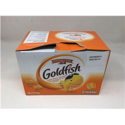 Goldfish Baked Snack Crackers (12 x 45g)