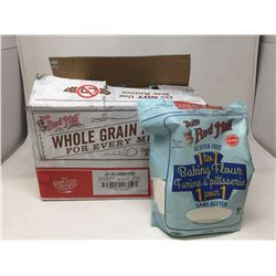 Case of Red Mill Baking Flour (4 x 1.24kg)