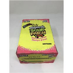 Maynards Sour Patch Kids Watermelon (12 x 100g)