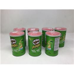 Pringles Sour Cream and Onion (7 x 68g)