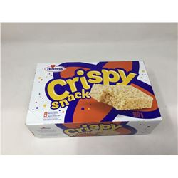 Hostess Crispy Snack Marshmallow Bars (900g)