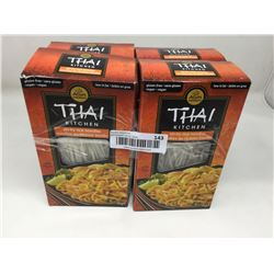 Thai Kitchen Gluten Free Stir-fry Noodles (4 x 198g)