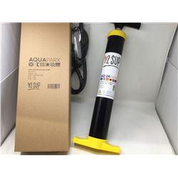 AquaParx SUP High Pressure Pump
