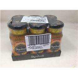 Sharwoods Butter Chicken Cooking Sauce (6 x 395g)