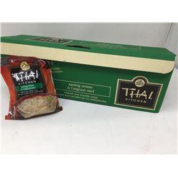 Thai Kitchen Spring Onion Instant Rice Noodle Soup (12 x 45g)