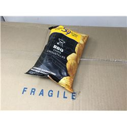 Case of 59th Street BBQ Potato Chips (30 x 60g)