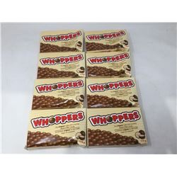 Whoppers Malted Milk Candy (8 x 113g)