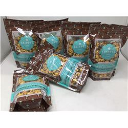 SkippysChocolate Sea Salt Crunch (6 x 225g)