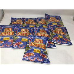 Super Surprise Packages (9 x 35g)