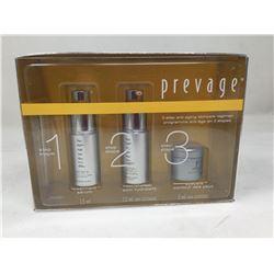 Prevage3 Step Anti-aging Skincare Regimen