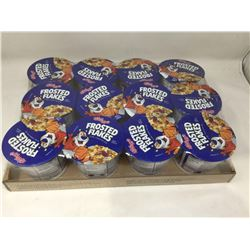 Kellogg's Frosted Flakes (12 x 53g)