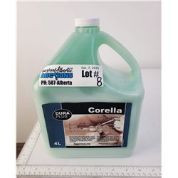4L jug of Dura Plus Corella Lotion Soap