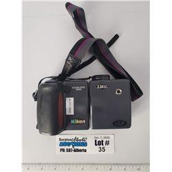 Nikon Coolpix 990 3.34 Mega Pixel Digital Camera