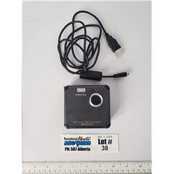 Pentax Optio 43WR 4.0 Megapixel Water Resistant Camera