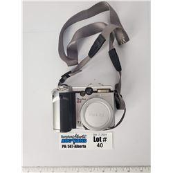 Canon Power Shot G6 7.1 Megapixel Digital Camera