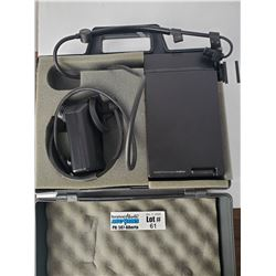 AudioSoft Technologies Audisee System