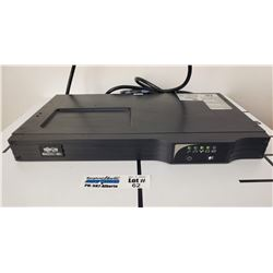 Tripp-lite Smart Pro UPS SMART500RT1U *Works*