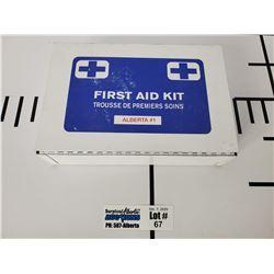Alberta #1 First Aid Kit