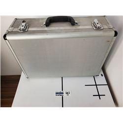Allspace Model # 370058 Aluminum Computer Tech Tool Case
