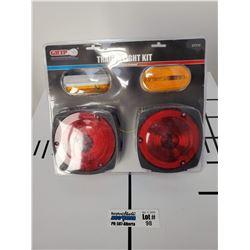 Trailer Lighting Kit * Factory Sealed*