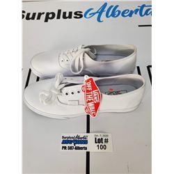 Van's Ladies shoes.  New in package