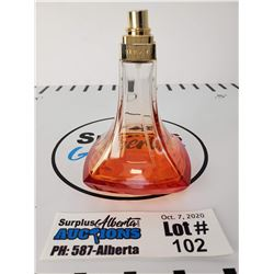 Beyonce Heat Perfume *store tester from business closure*