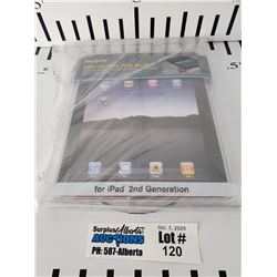 New Targus Protective TPU Skin for iPad Second Generation  * Factory Sealed*