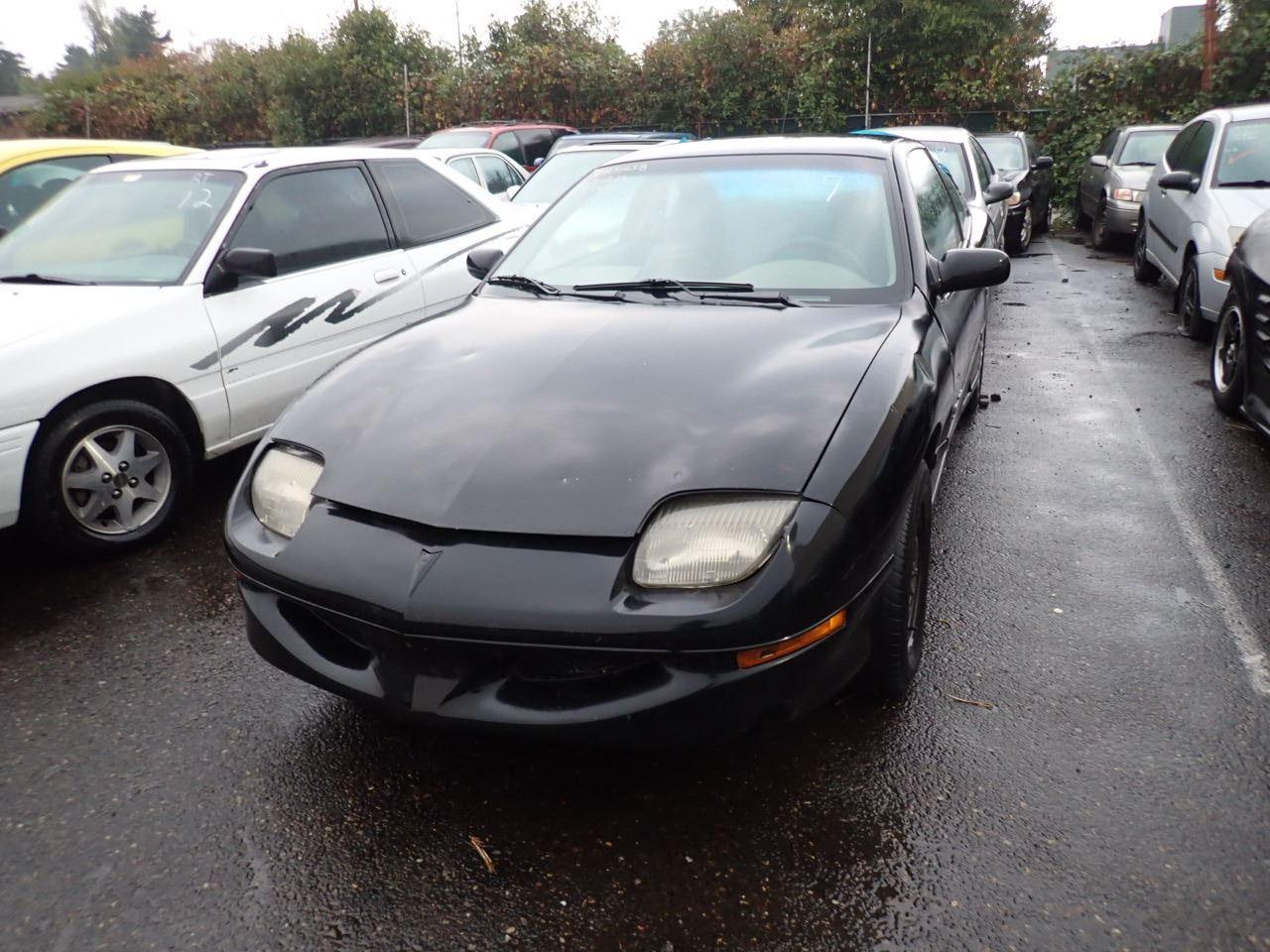 1998 Pontiac Sunfire Speeds Auto Auctions