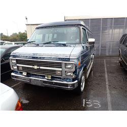 1990 Chevrolet Sportvan