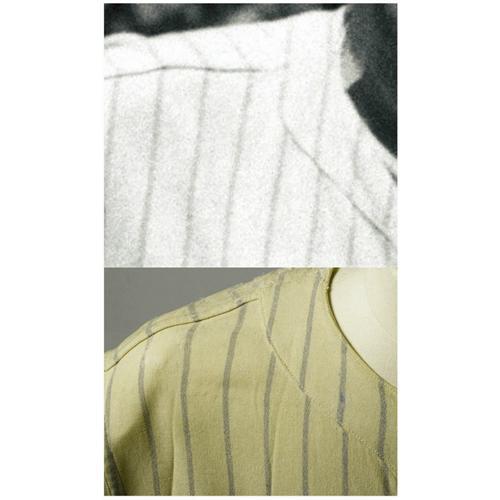 san francisco 63e59 c0185 1933 Babe Ruth All-Star Game Worn Jersey