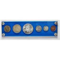 1959 CANADA SILVER PROOF LIKIE SET