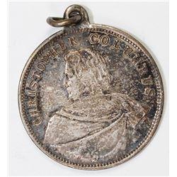 1893 WORLD'S FAIR COLUMBUS COIN