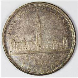 1939 CANADA DOLLAR