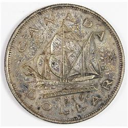 1949 CANADA DOLLAR