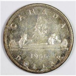 1956 CANADA DOLLAR