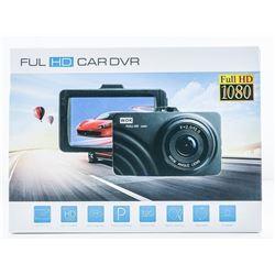 FULL HD CAR DVR. 1080P.