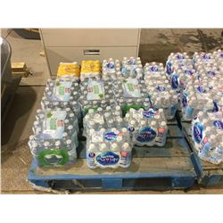 Natural Spring Water Lot of 13