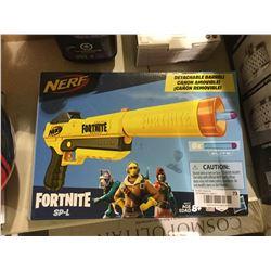 NERF Fortnite SP-L Dart Blaster