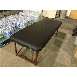 Master Massage Equipment Massage Table w/ Carrying Bag