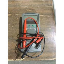 Green Multimeter VC300