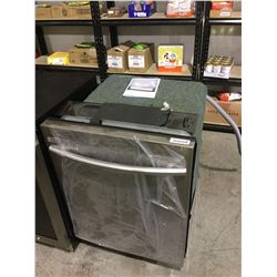 Samsung Stainless Steel Dishwasher - Model: DW80M3021US - As is