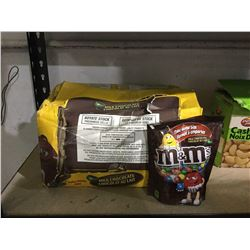 Case of M&M's Milk Chocolate Candy (15 x 200g)