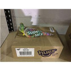 Case of HuerSuper Mix Sour Cone (12 x 200g)