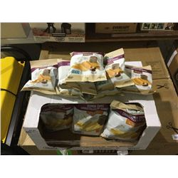 Case of Assorted Simply 7 Quinoa Chips