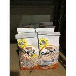 Goldfish Crackers (8 x 180g)