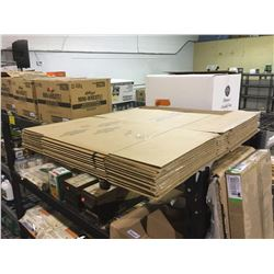 Bericap Moving Boxes Lot of 10