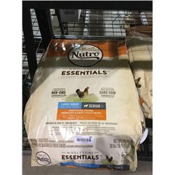 Nutro Wholesome Essentials Large Breed Brown Rice and Sweet Potato Recipe Dog Food (13.61kg)